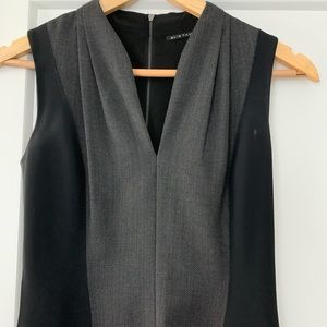 Ellie Tahari Dress with jacket
